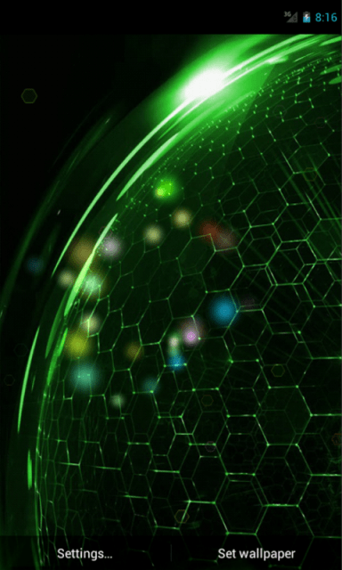HTC Droid DNA Live Wallpaper | Download APK for Android - Aptoide