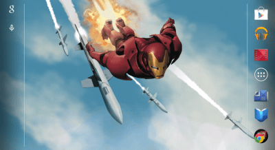 Marvel Heroes Live Wallpaper | Download APK for Android - Aptoide