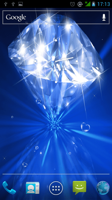 Diamond Live Wallpaper | Download APK for Android - Aptoide