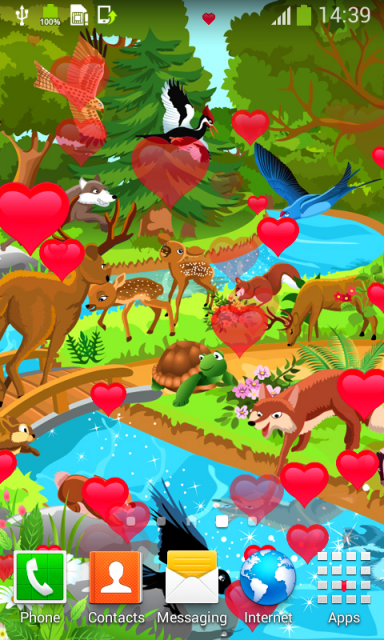 Cartoon Live Wallpapers | Download APK for Android - Aptoide