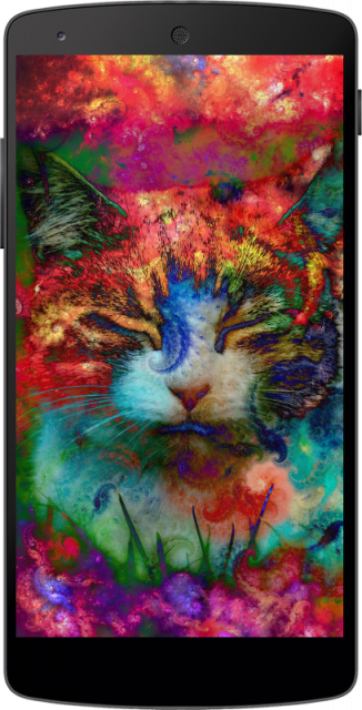 Trippy Weed Live Wallpaper | Download APK for Android - Aptoide