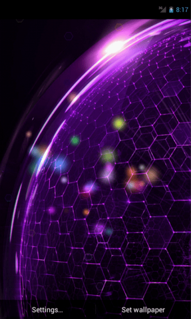 HTC Droid DNA Live Wallpaper | Download APK for Android - Aptoide