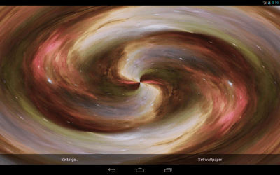 Black Hole Live Wallpaper | Download APK for Android - Aptoide