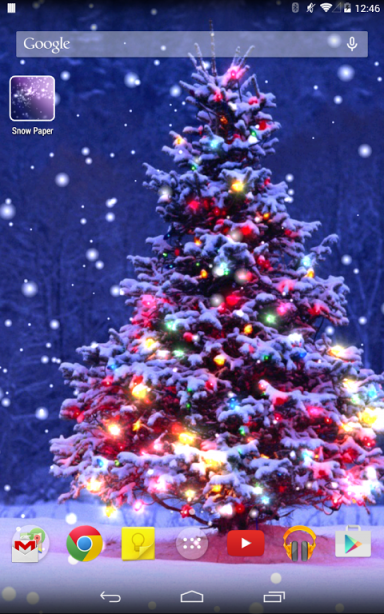 Christmas Live Wallpaper | Download APK for Android - Aptoide