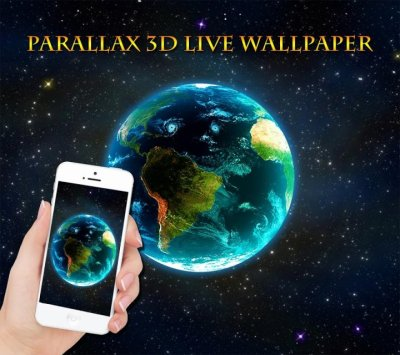 3D Earth Live Wallpaper | Download APK for Android - Aptoide