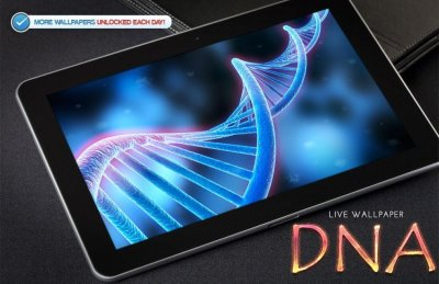 DNA Live Wallpaper | Download APK for Android - Aptoide