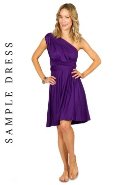 Small Of Convertible Bridesmaid Dress