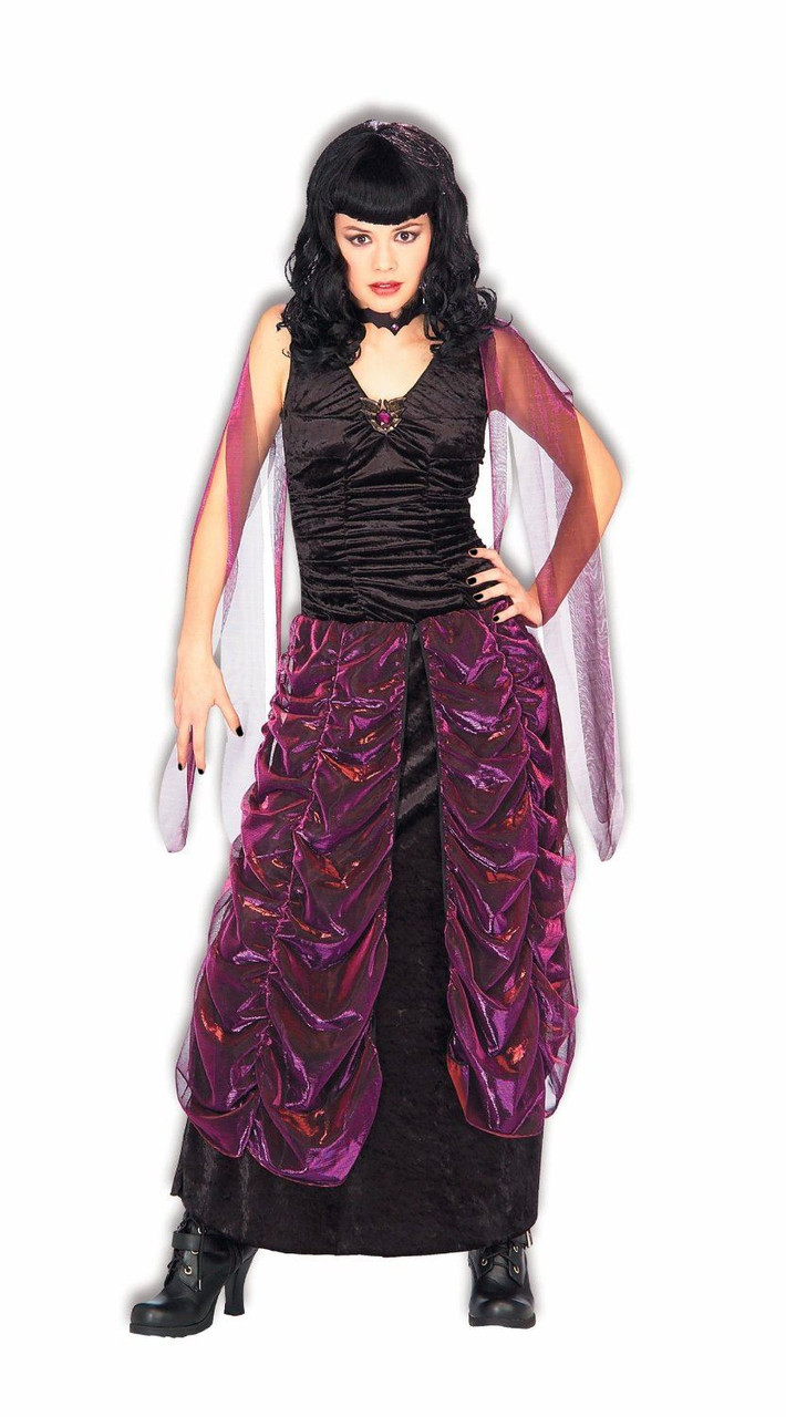 Large Of Girls Vampire Costume