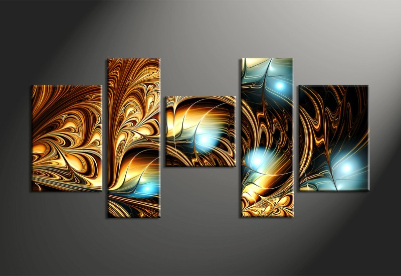Large Of Abstract Wall Art