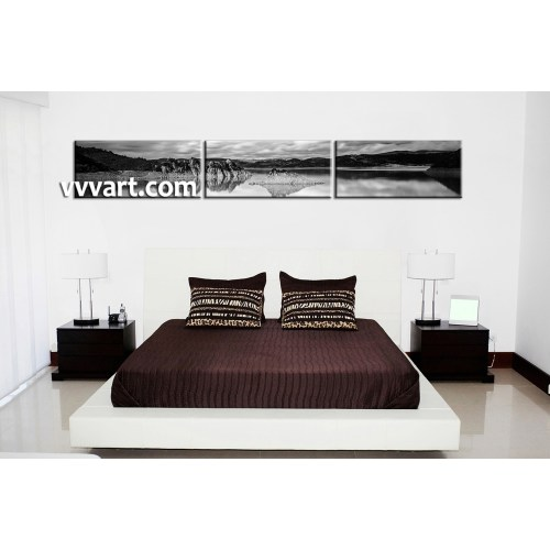 Medium Crop Of Beach Wall Decor For Bedroom