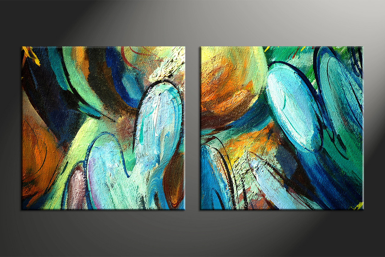 Innovative Home Piece Oil Paintings Photo Huge Canvasart Piece Colorful Canvas Abstract Oil Paintings Huge S Abstract Canvas Art Black Abstract Canvas Art Sets art Abstract Canvas Art