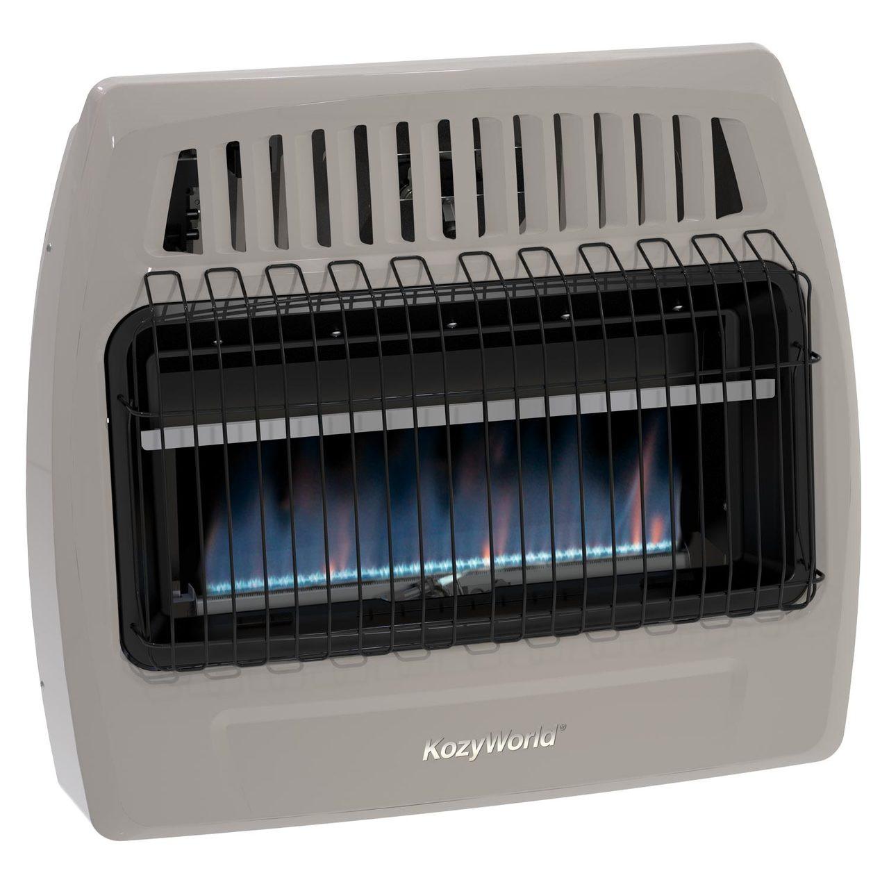 Fullsize Of Propane Space Heater