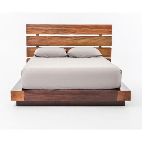 Medium Crop Of King Platform Bed