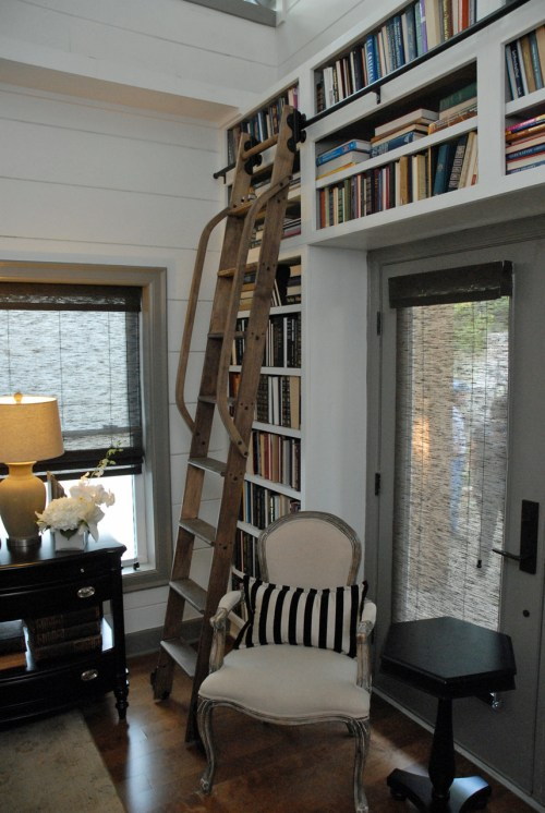 Medium Of Library Ladder Kit