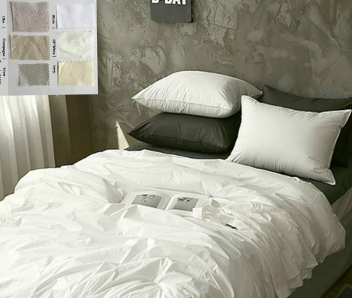 Medium Of Cotton Duvet Cover