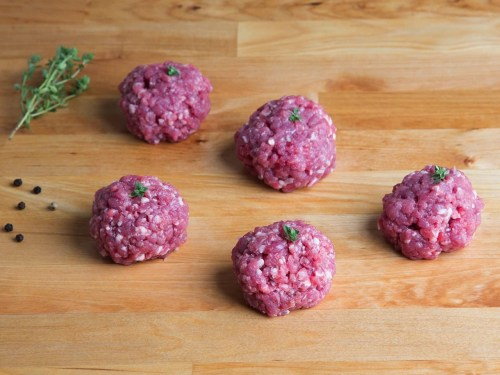 Medium Of Ground Veal Recipes