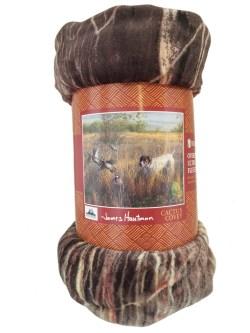 Small Of Fleece Throw Blanket