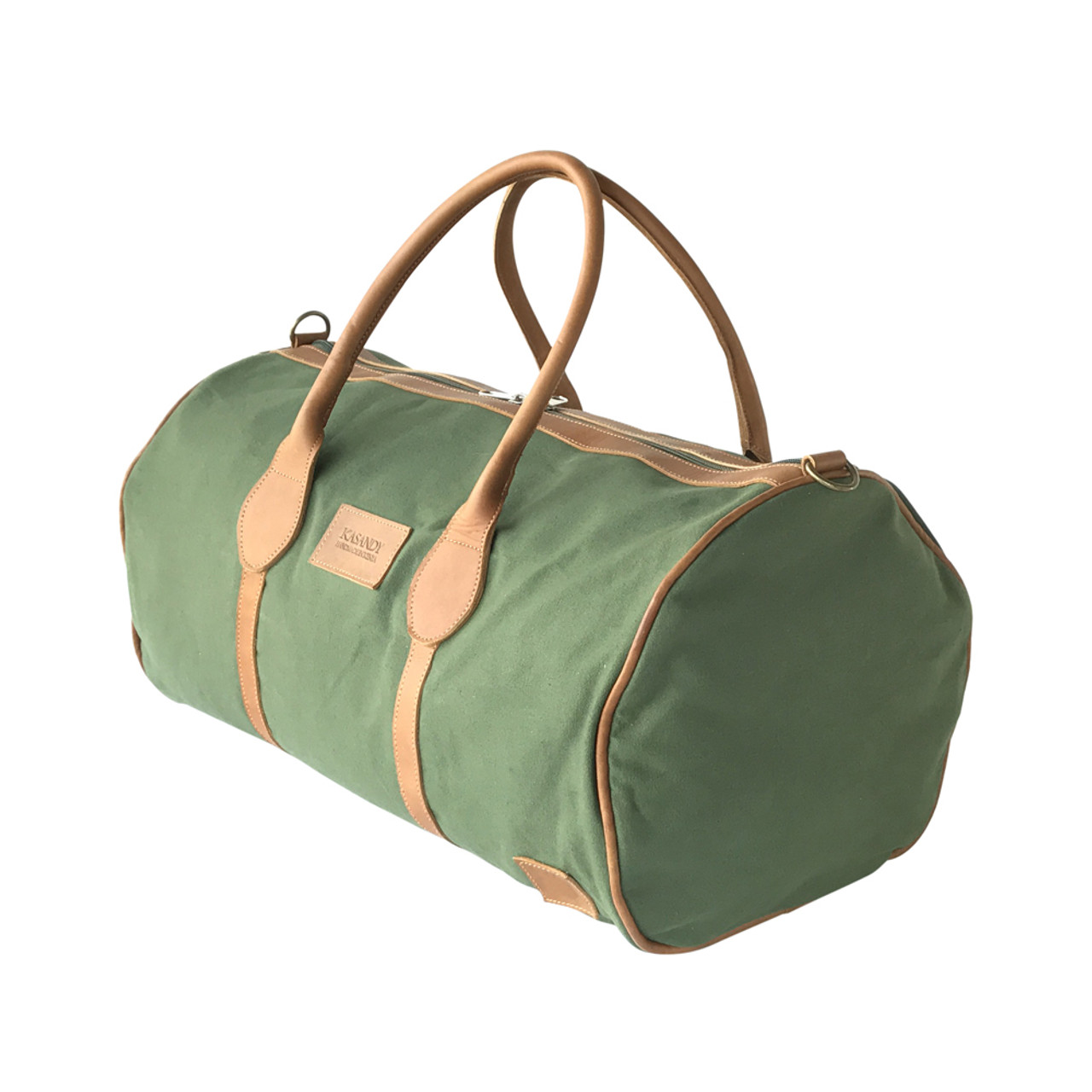 Clever Travel Weekender Duffle Bag Olive Green Canvas Tan Lear Trim Travel Weekender Duffle Bag Olive Green Canvas Tan Lear Small Duffle Bag Purse Small Duffle Bag Target baby Small Duffle Bag