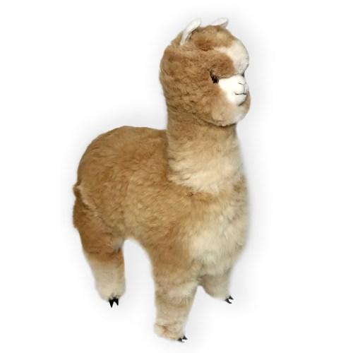 Medium Crop Of Llama Stuffed Animal