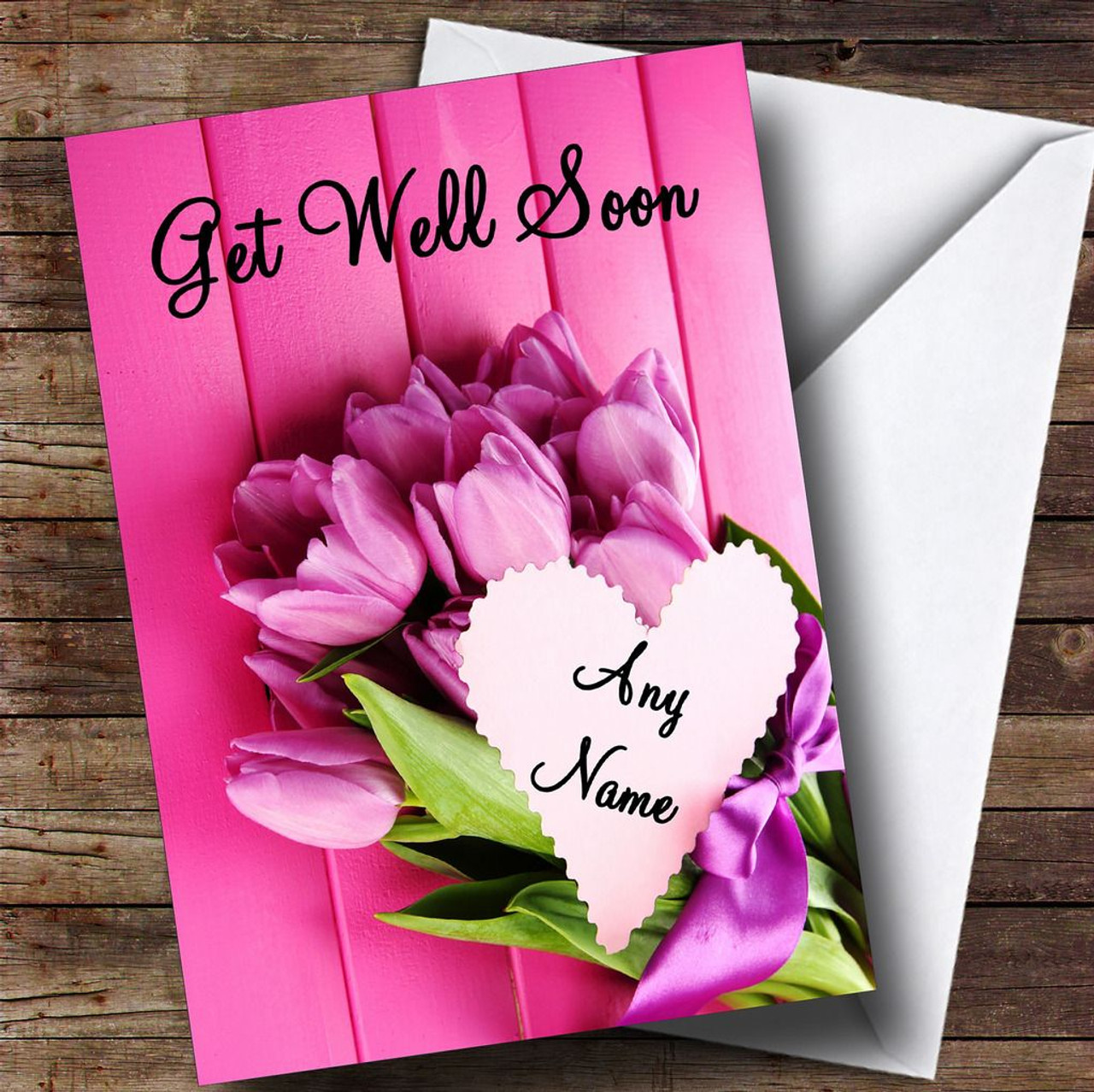 Fullsize Of Get Well Soon Card