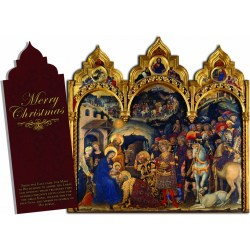Small Crop Of Catholic Christmas Cards