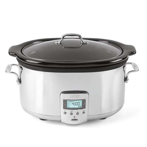 Medium Of All Clad Slow Cooker