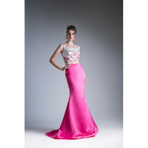Medium Crop Of Hot Pink Dress