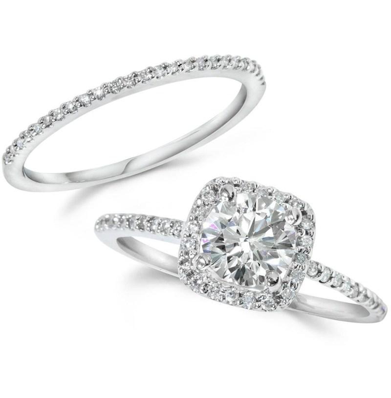 Large Of Wedding Ring Sets