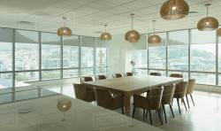 Small Of Modern Conference Table