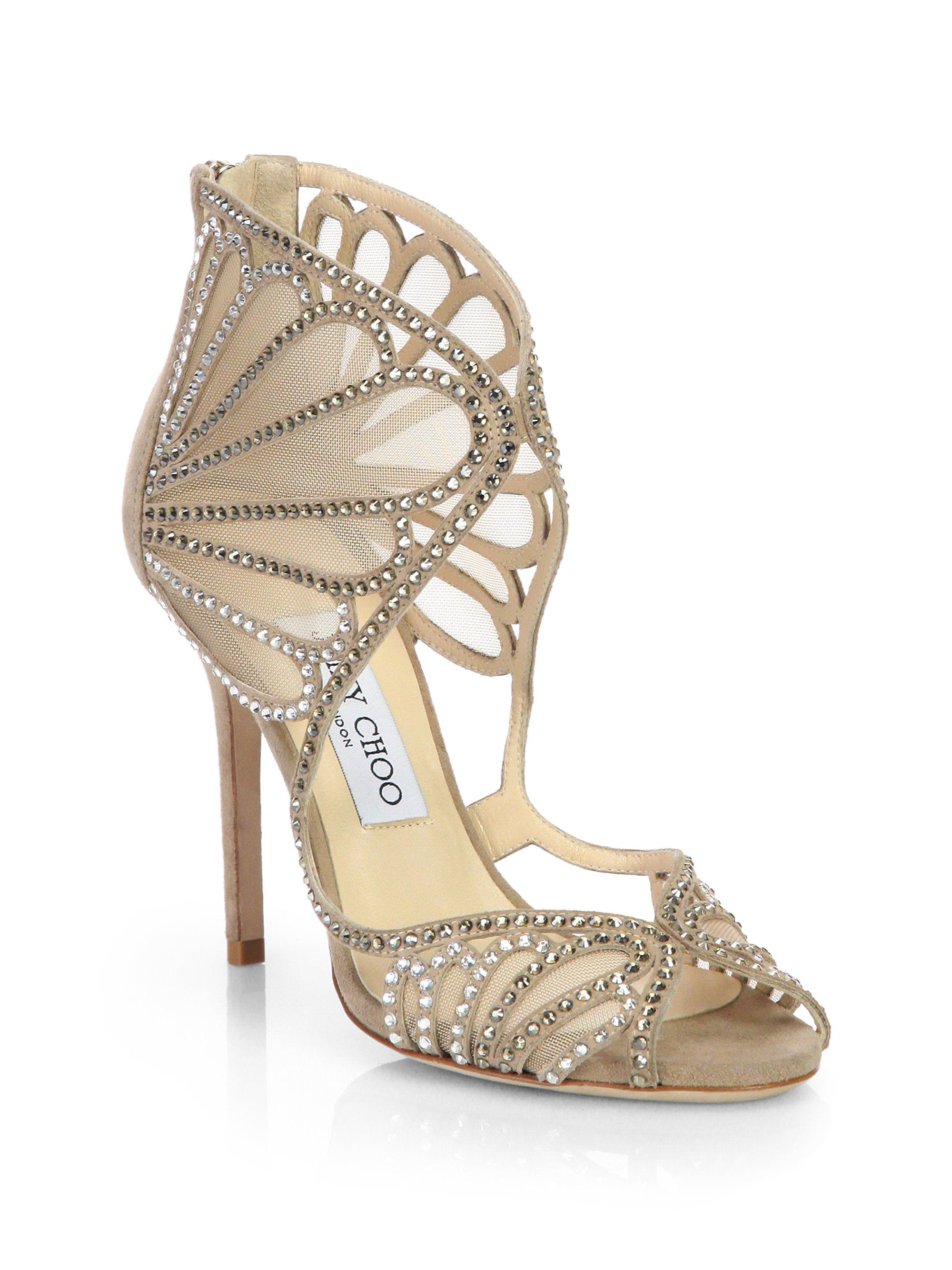 jimmy choo beige fitch sandals pre order jimmy choo wedding shoes You can pre order this style at Nordstrom for just over yes they are pricey but they are about as classic and elegant a heel as you are ever likely