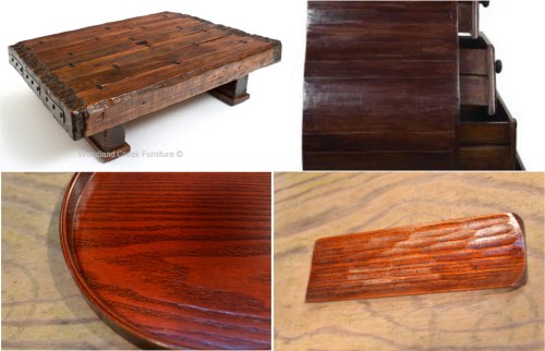 Medium Of Woodland Creek Furniture