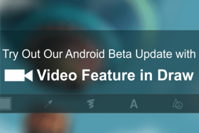 Android Beta Update: Be the First to Try Our New Video Feature - Create + Discover with PicsArt