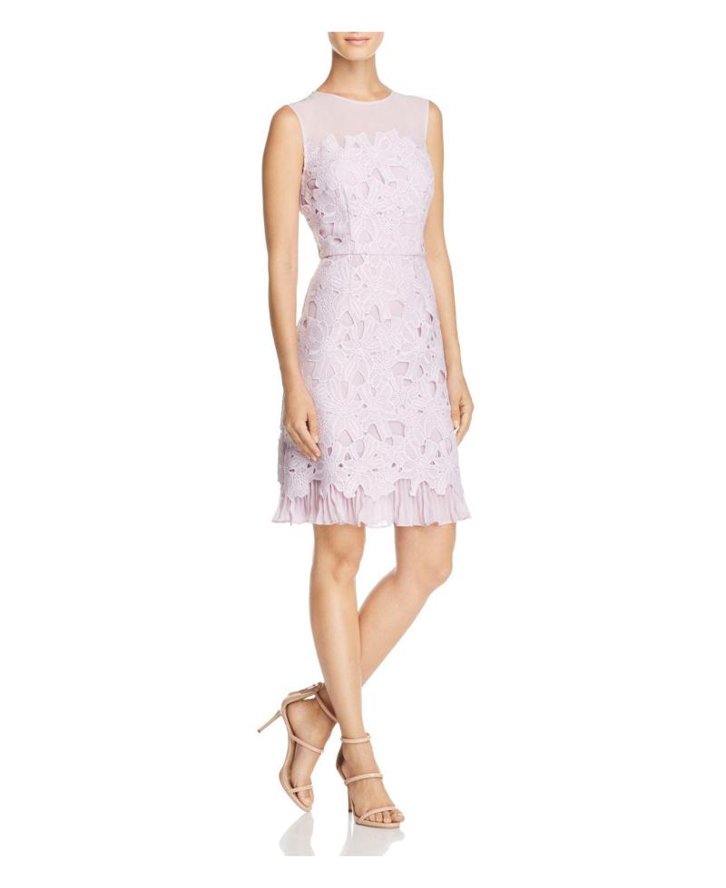 Large Of Adrianna Papell Lace Dress
