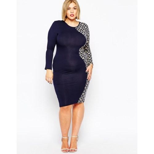 Medium Crop Of Plus Size Midi Dresses