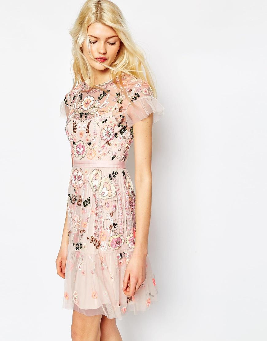 Fullsize Of Needle And Thread Dresses