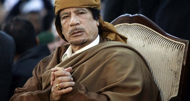 Libya, the new pool of Daech