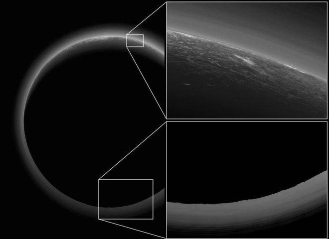 La NASA dévoile le mystère de la