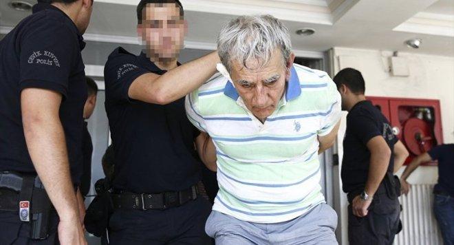 Turquie: le coup d'État est un faux, voici les preuves