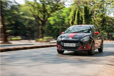 Fiat Abarth Punto long term review, fourth report - Autocar India