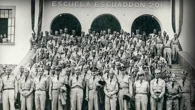 II Guerra Mundial: El Escuadrón 201 de México jugó un gran papel en la derrota de los japoneses - RT