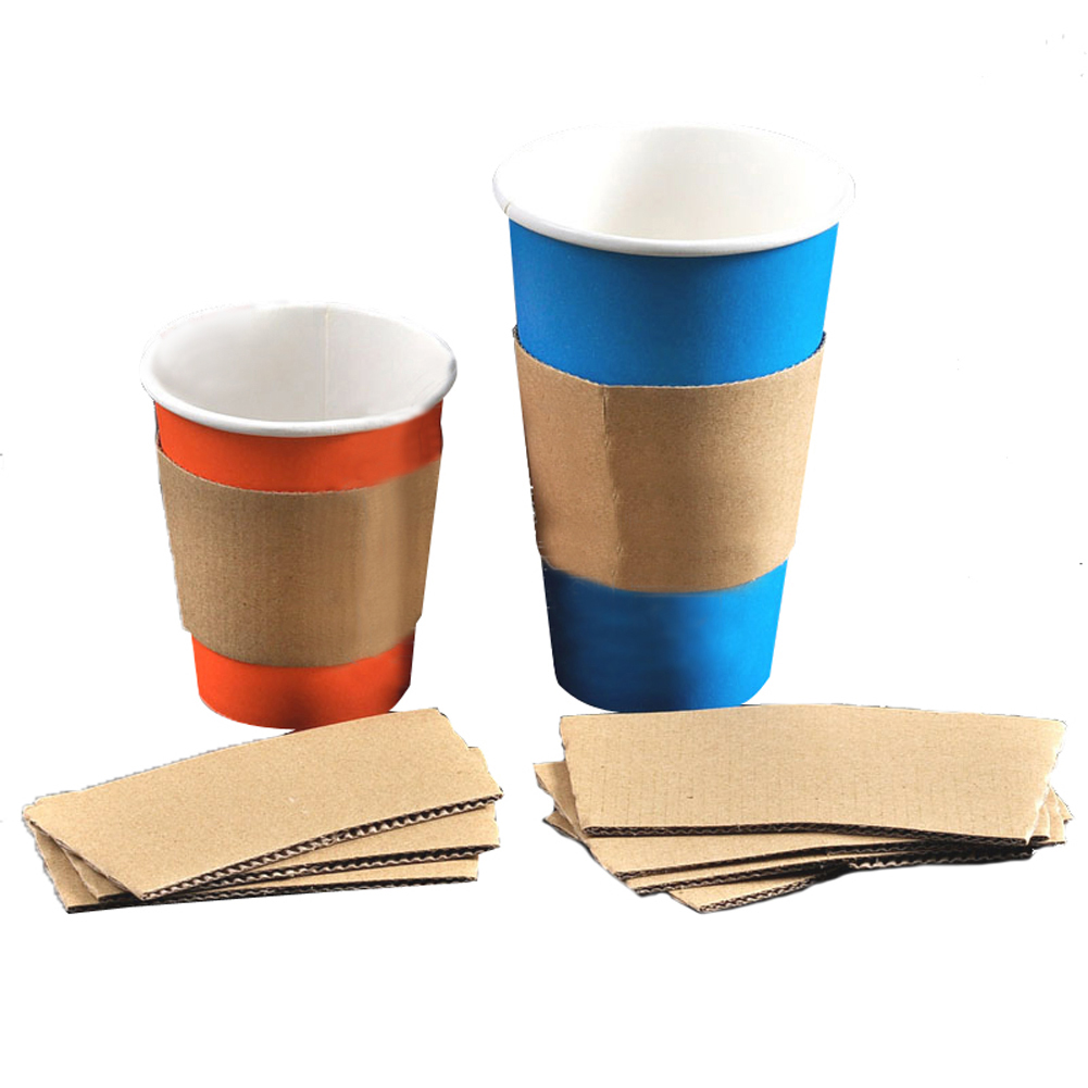 Supple Aspire Bulk Sale Kraft Paper Coffee Cup Sleeve Protectivecorrugated Sleeves Bulk Recycled Coffee Cups Bulk Hot Cups Aspire Bulk Sale Kraft Paper Coffee Cup Sleeve Disposable Coffee Cups furniture Coffee Cups In Bulk