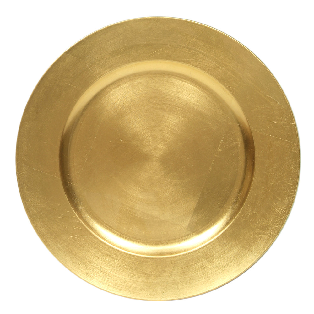Fullsize Of What Is A Charger Plate