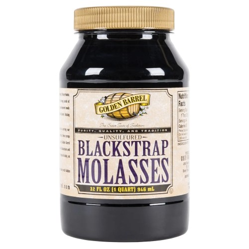 Medium Of Substitute For Molasses