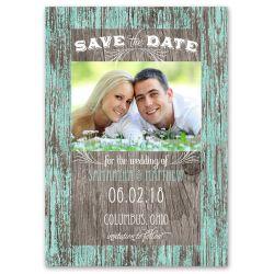 Encouragement Rustic Save Date Card Rustic Save Date Card Bridal Bargains Cheap Save Date Magnets No Photo Cheap Save Date Graduation Magnets