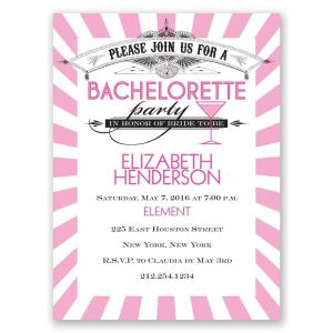 Inspirational Join Party Bachelorette Party Invitation Join Party Bachelorette Party Invitation Invitations By Dawn Bachelorette Party Invitations Free Template Bachelorette Party Invitations Amazon