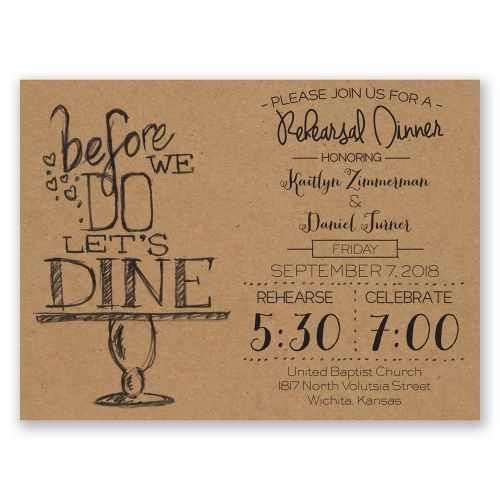 Engrossing On Display Petite Rehearsal Dinner Invitation On Display Petite Rehearsal Dinner Invitation Invitations By Dawn Rehearsal Dinner Invitation Wording Rehearsal Dinner Invitation Wording Infor