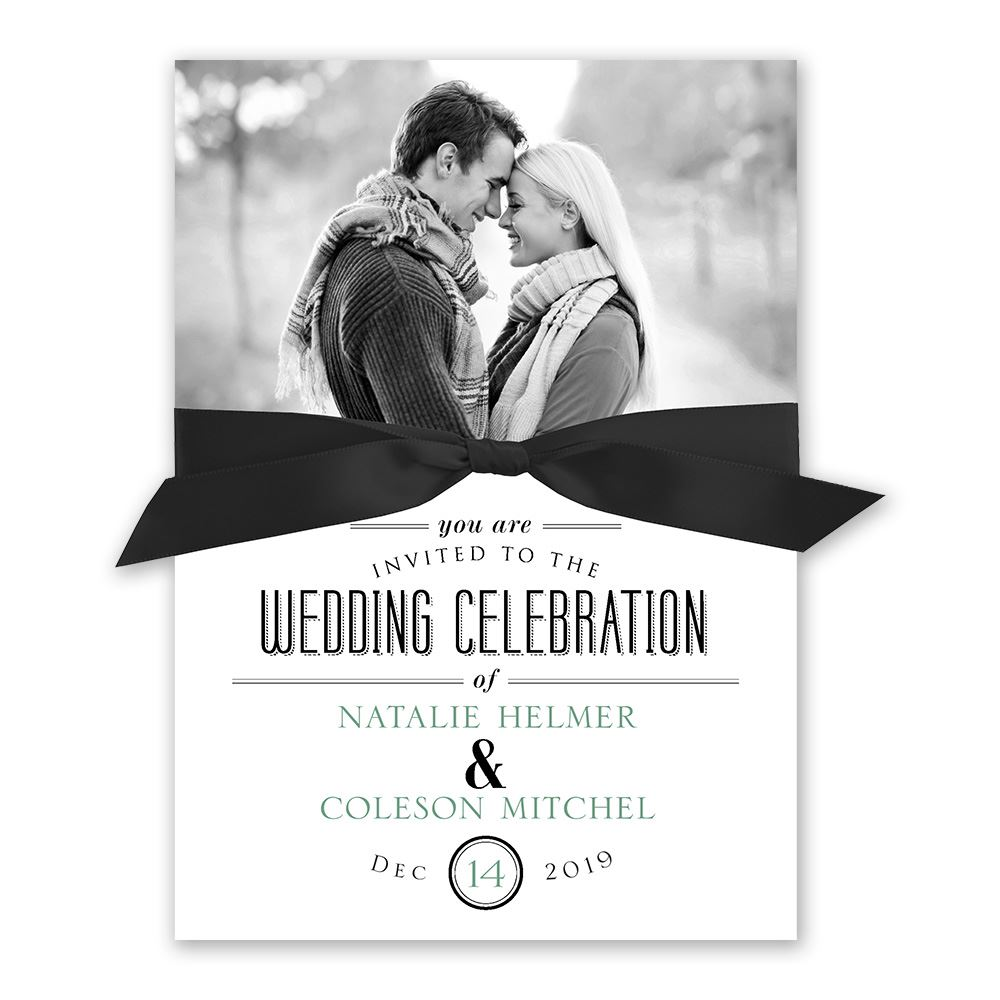 Relaxing A Wedding Celebration Invitation A Wedding Celebration Invitation Invitations By Dawn Photo Wedding Invitations Ideas Photo Wedding Invitations Rsvp Cards wedding Photo Wedding Invitations