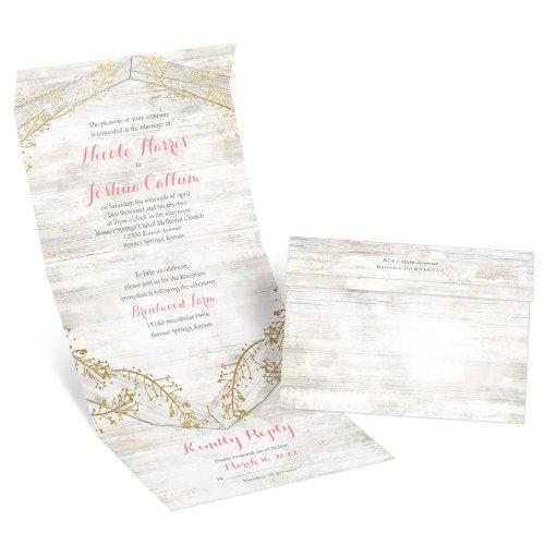 Medium Of Seal And Send Wedding Invitations