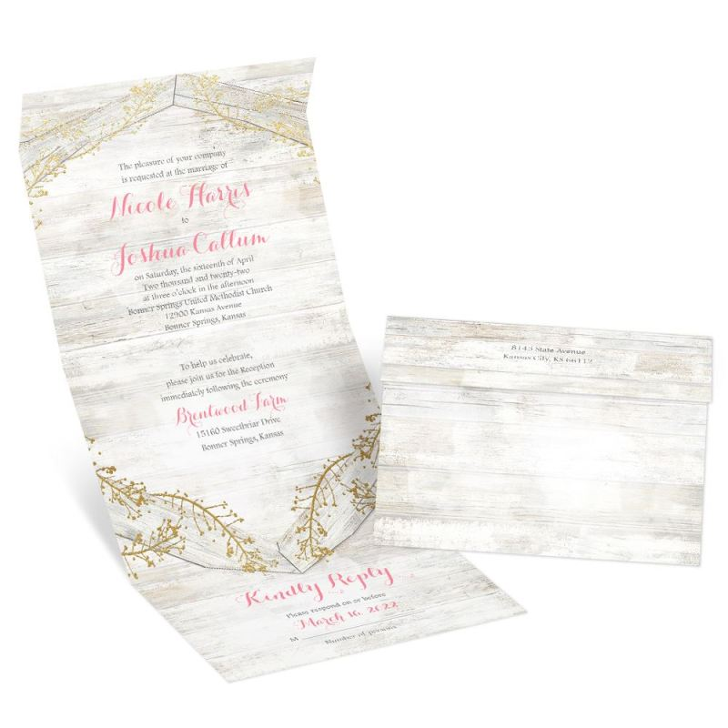Large Of Seal And Send Wedding Invitations