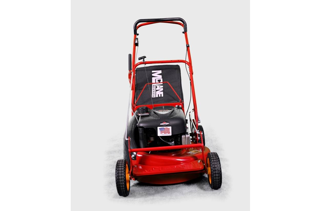 Fullsize Of Mclane Reel Mower